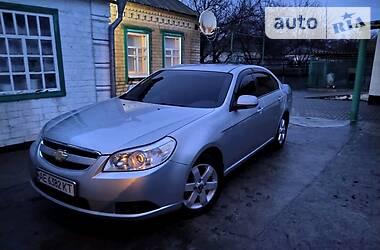 Chevrolet Epica 2007 в Синельниково