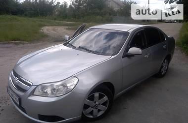 Chevrolet Epica 2006 в Ровно