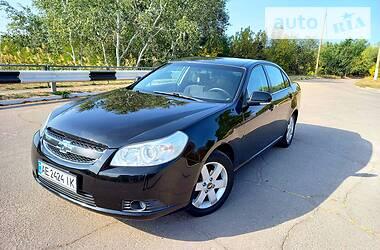 Chevrolet Epica 2007 в Верхнеднепровске