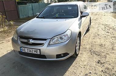 Chevrolet Epica 2007 в Павлограде