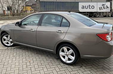 Chevrolet Epica 2008 в Стрию