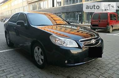 Chevrolet Epica 2008 в Ивано-Франковске