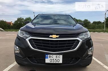 Внедорожник / Кроссовер Chevrolet Equinox 2019 в Стрые