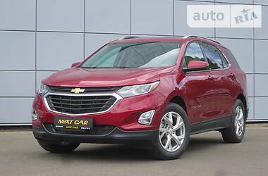 Chevrolet Equinox 2019 в Киеве