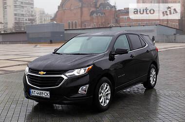 Chevrolet Equinox 2018 в Киеве