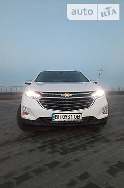 Chevrolet Equinox 2019 в Одессе