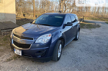 Chevrolet Equinox 2013 в Тернополе