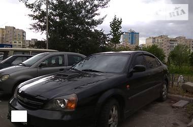 Chevrolet Evanda 2004 в Киеве