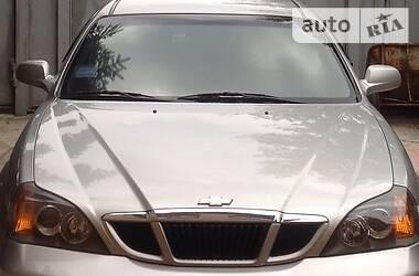 Chevrolet Evanda 2005 в Луганске