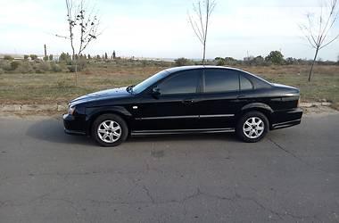 Chevrolet Evanda 2006 в Белгороде-Днестровском