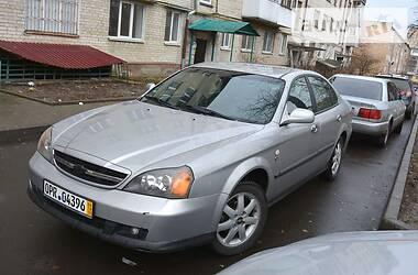 Chevrolet Evanda 2005 в Луцке