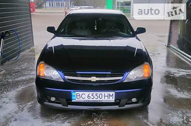 Chevrolet Evanda 2005 в Дрогобыче
