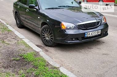 Chevrolet Evanda 2004 в Києві
