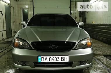 Chevrolet Evanda 2006 в Кропивницькому