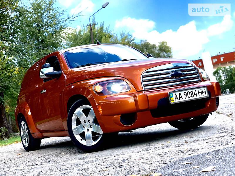 Chevrolet HHR 2007 в Киеве