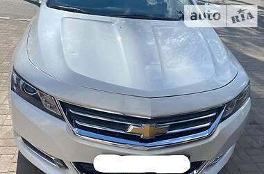 Chevrolet Impala 2016 в Маріуполі