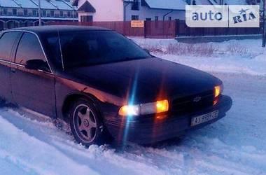 Chevrolet Impala 1995 в Броварах