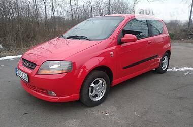 Chevrolet Kalos 2009 в Ровно