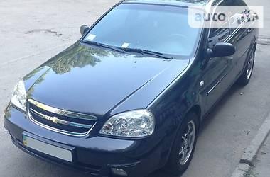 Chevrolet Lacetti 1.6 2006