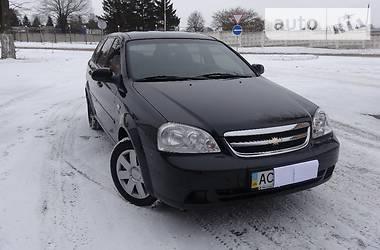 Chevrolet Lacetti 1.8 2010
