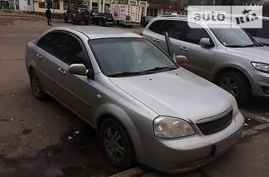 Chevrolet Lacetti 1.8 2006