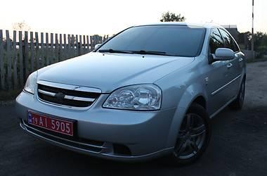 Chevrolet Lacetti 2008 в Ахтырке