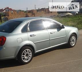 Chevrolet Lacetti 2005 в Одессе