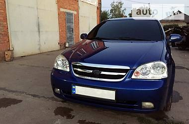 Chevrolet Lacetti 2008 в Сумах