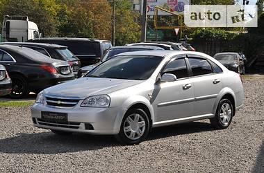 Chevrolet Lacetti 2012 в Одессе