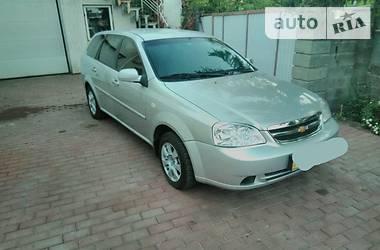Chevrolet Lacetti 2005 в Киеве