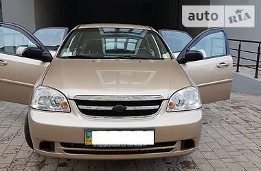 Chevrolet Lacetti 2008 в Львове