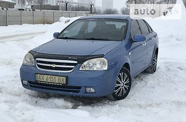 Chevrolet Lacetti 2005 в Харькове