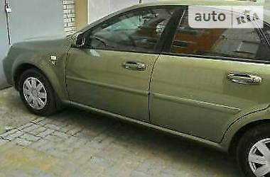 Chevrolet Lacetti 2005 в Тернополе