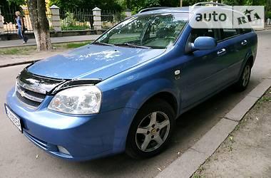 Chevrolet Lacetti 2006 в Полтаві