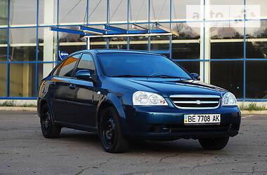 Chevrolet Lacetti 2008 в Николаеве