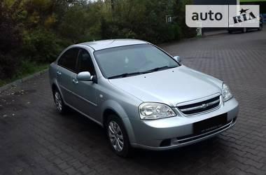 Chevrolet Lacetti 2005 в Ровно