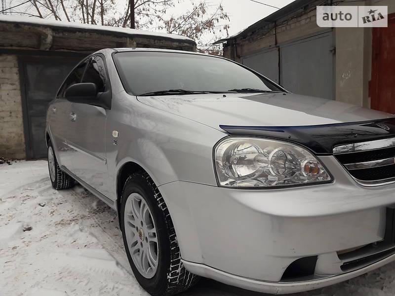 Chevrolet Lacetti 2005 в Северодонецке