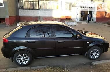 Хэтчбек Chevrolet Lacetti 2008 в Хмельницком