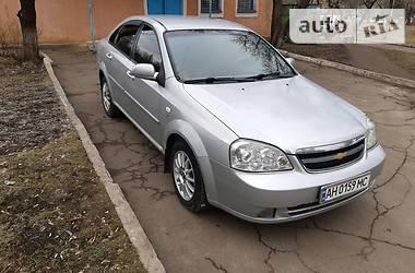 Chevrolet Lacetti 2006 в Краматорске