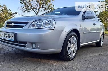 Chevrolet Lacetti 2011 в Мариуполе