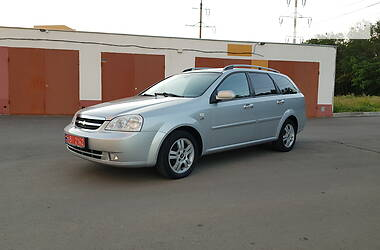 Chevrolet Lacetti 2008 в Харькове