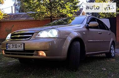 Chevrolet Lacetti 2005 в Никополе