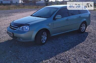 Chevrolet Lacetti 2006 в Скадовске