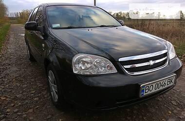 Chevrolet Lacetti 2008 в Бучаче