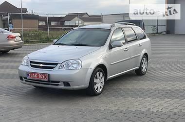 Chevrolet Lacetti 2006 в Луцке