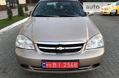 Chevrolet Lacetti 2008 в Луцке