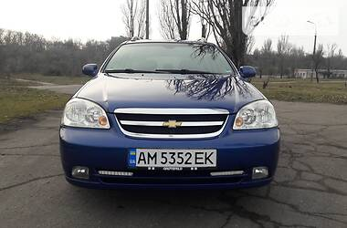 Chevrolet Lacetti 2006 в Каменском