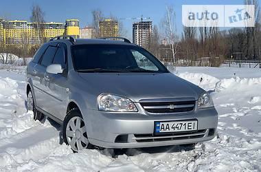 Chevrolet Lacetti 2010 в Киеве