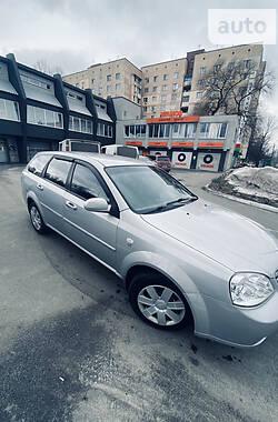 Унiверсал Chevrolet Lacetti 2006 в Києві