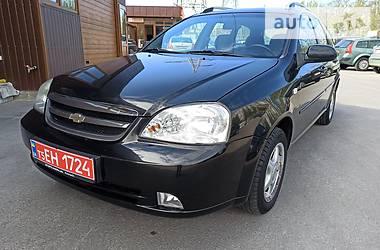 Универсал Chevrolet Lacetti 2005 в Николаеве